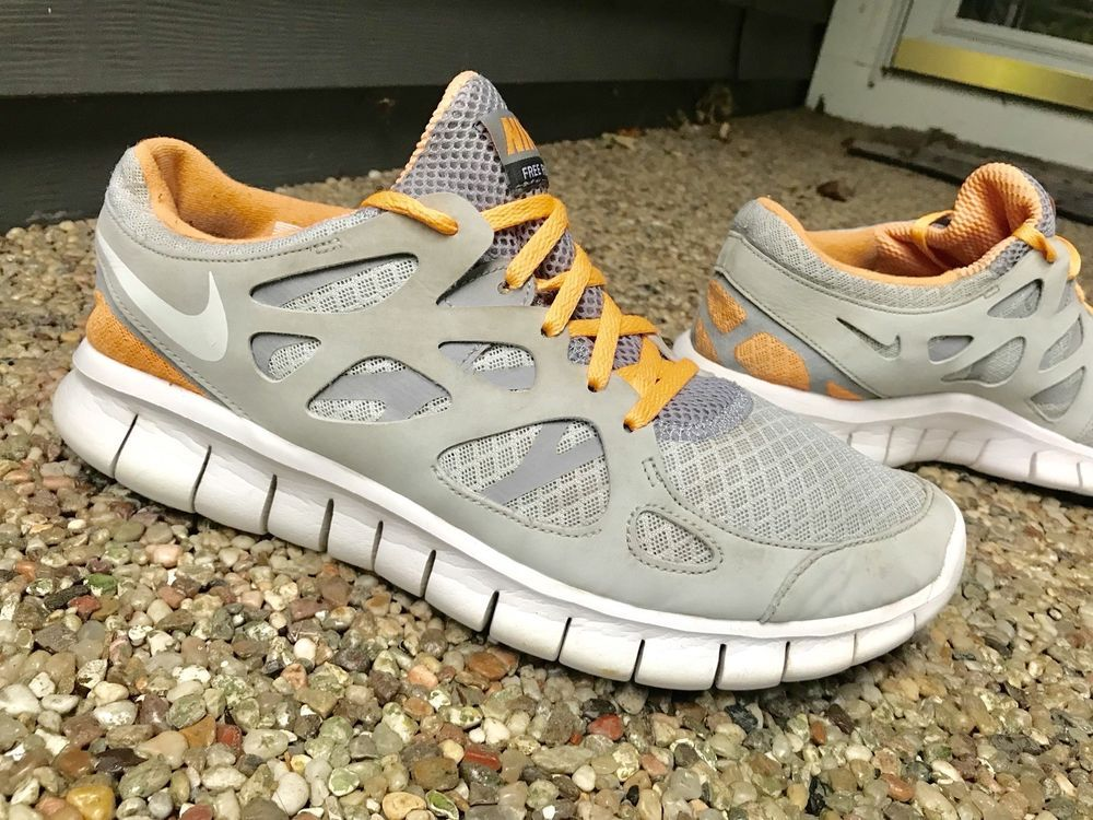 new product 0a0d8 def42 Womens Size 10 NIKE FREE RUN 2 Running Shoes #fashion ...