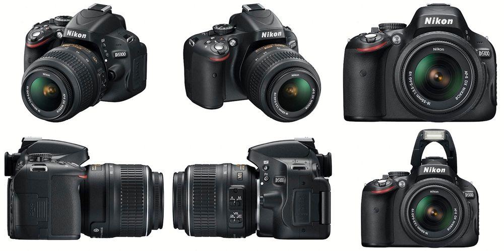 Digital SLR Camera   Nikon D5100   Digital Camera   Pinterest