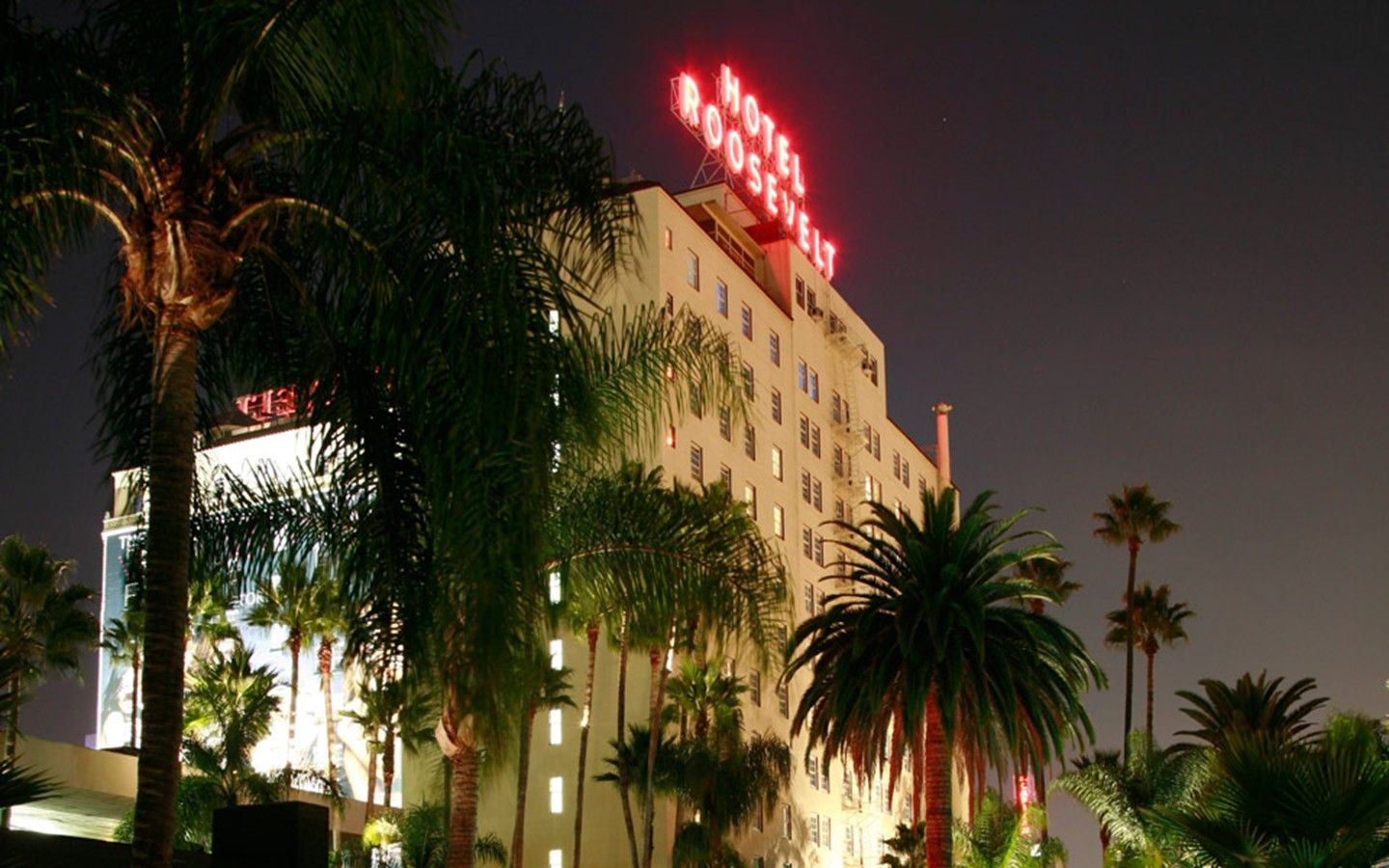 Image result for hollywood roosevelt hotel