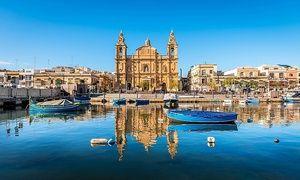 Groupon - ✈ Malta: volo da Milano, Roma, Bologna, Pisa ...