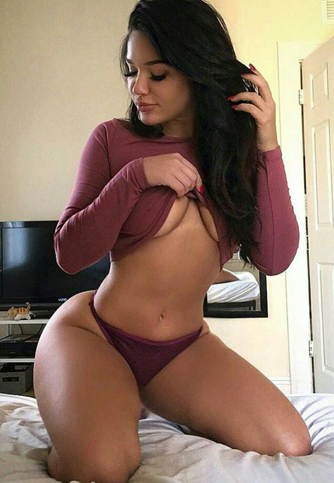 Is a cute Genesis Mia Lopez nudes (67 foto and video), Ass, Hot, Twitter, butt 2019