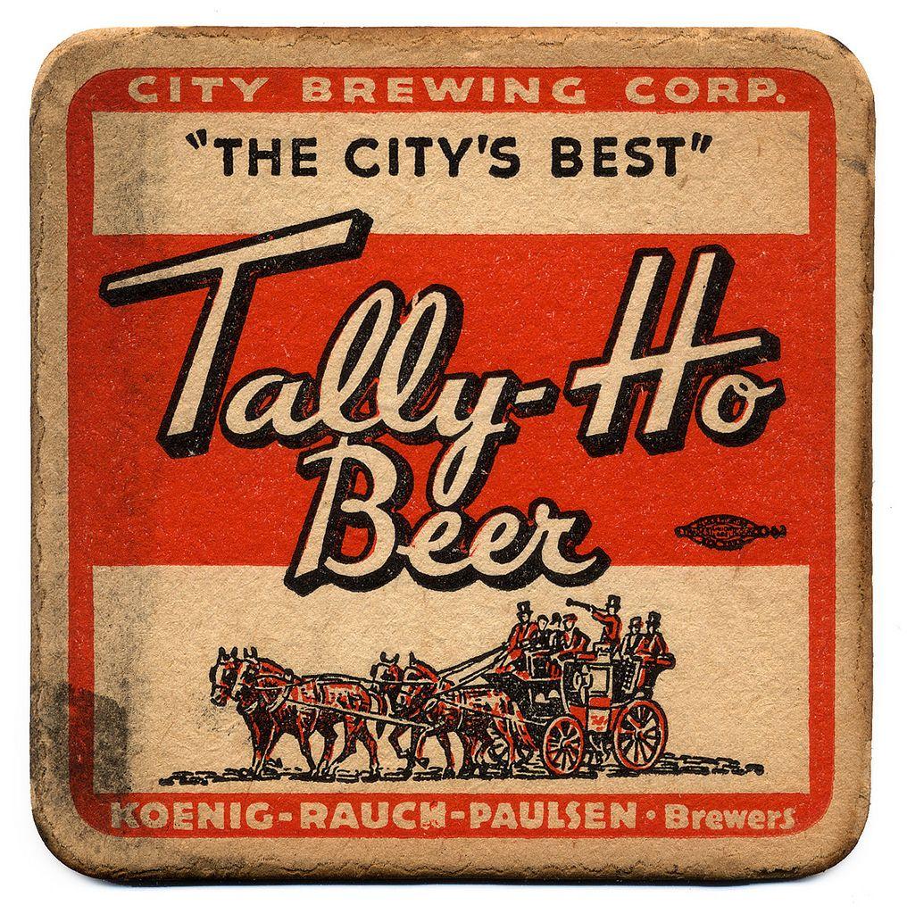 The City S Best Bierviltjes Hoeden