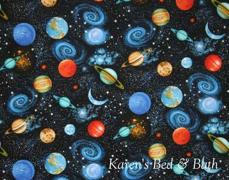solar system valance - photo #34