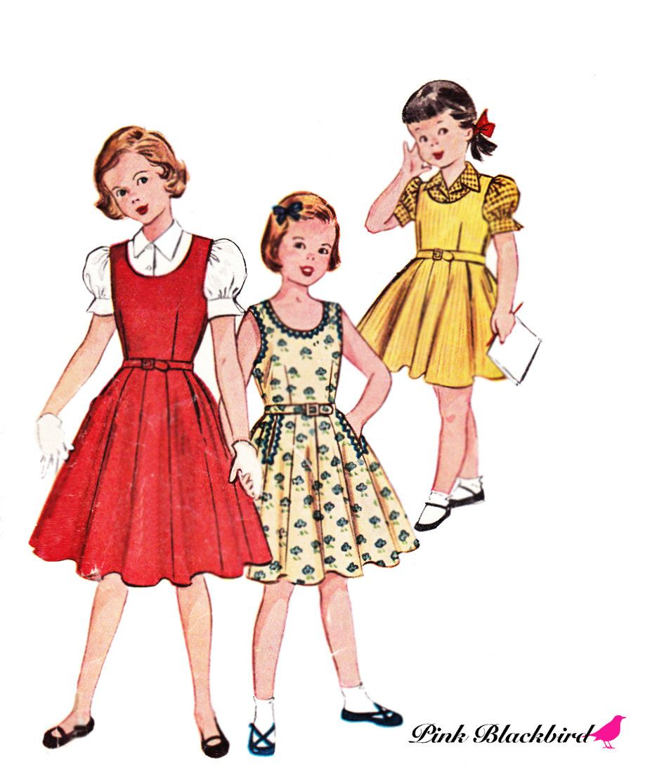 sewing patterns 1950s - Google Search | Inspiration - 1900\'s | Pinterest