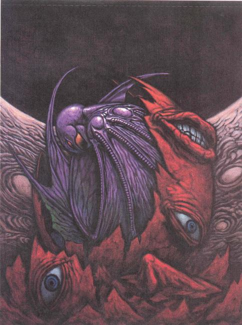 Berserk warcry Artbook Free Download, Borrow, and