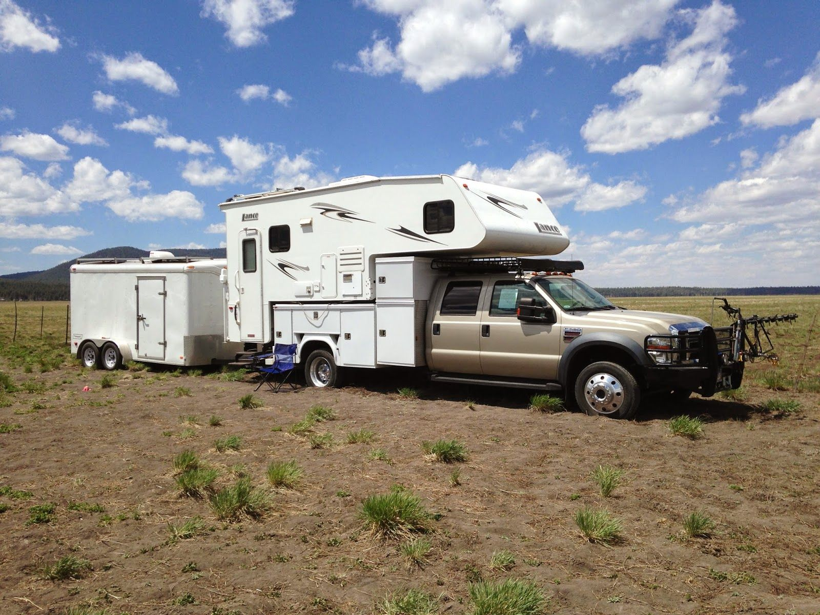 Interview with extreme boondocking expert bryan appleby