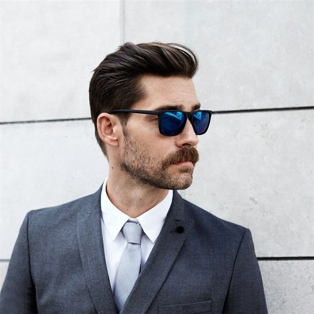 Guys, weekend is coming up - get your dapper on! #selectedhomme
