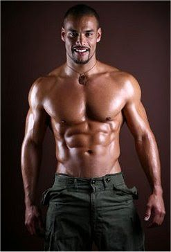 Did You Ever Wonder Where Raw Vegan Marcus Patrick And Other Vegan Athletes Get Their Protein Raw Vegans Hombres Musculosos Hombres Que Guapo