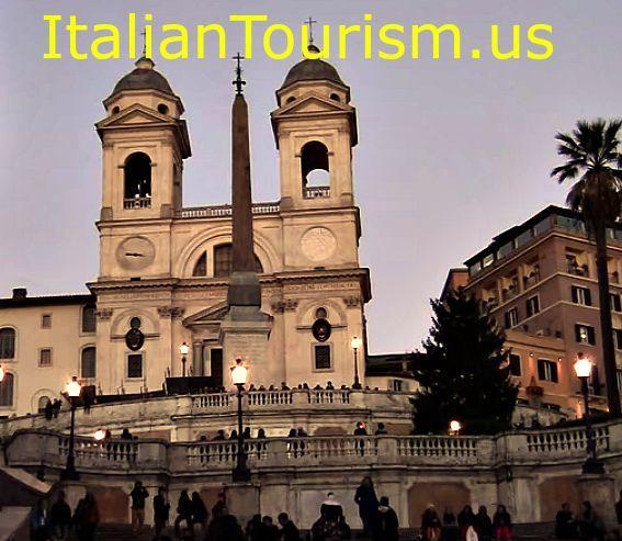 Italy Tours, Rome Tours, Italy