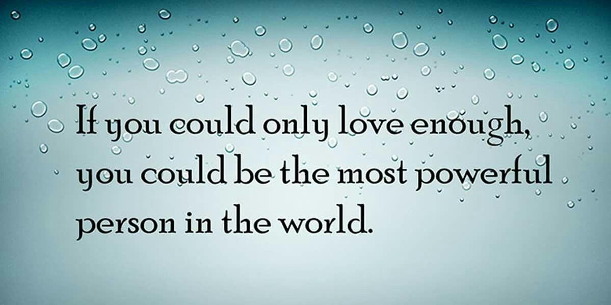 February 22: Todayu0027s Quote   Love U0026 Power. #ThursdayWisdom  #ThursdayMotivation #ThursdayThoughts