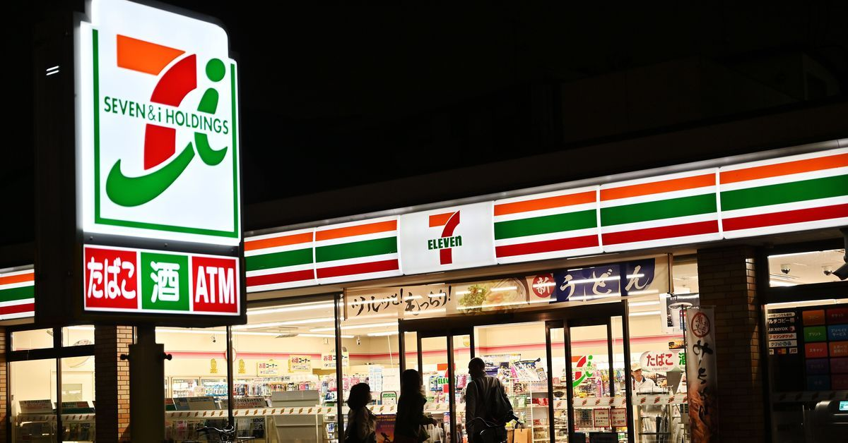 7Eleven Japan shut down its mobile payment app after