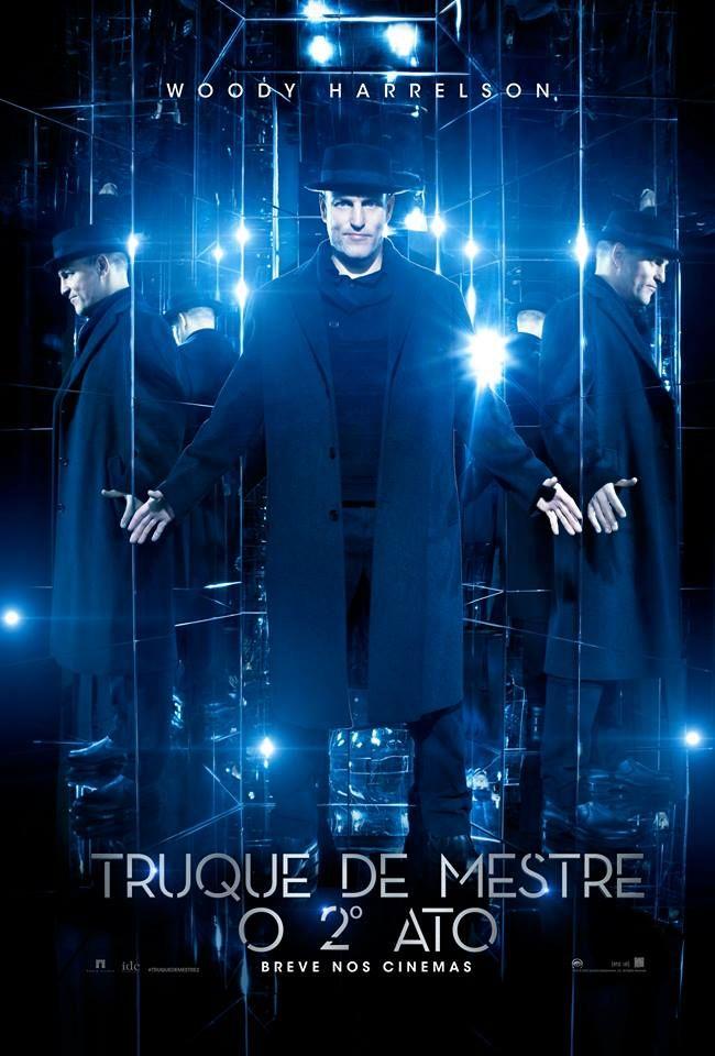 Truque De Mestre 2 Now You See Me 2 Com Imagens Filmes