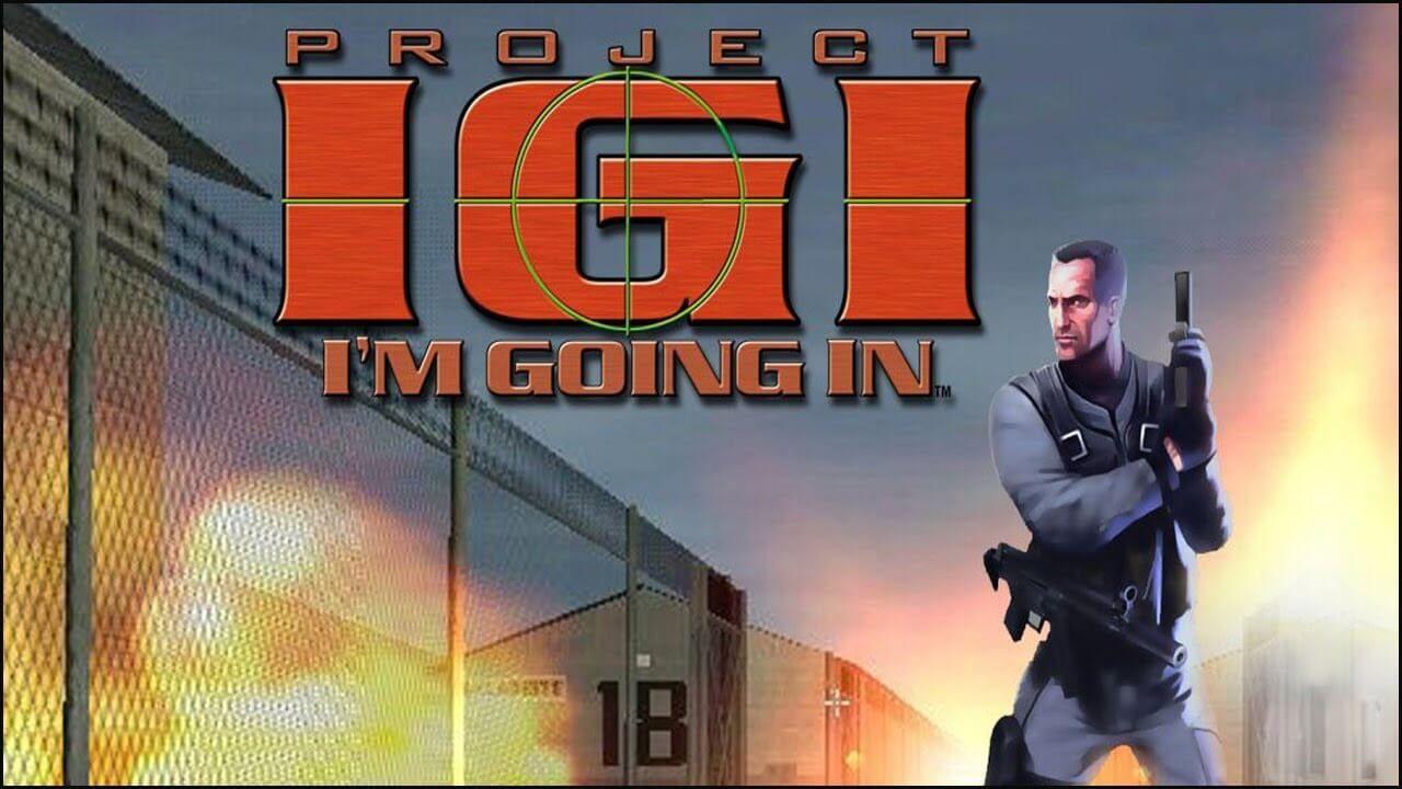 تحميل لعبة IGI للكمبيوتر Download IGI Game For PC برابط مباشر مجانا | Pc  games download, Game download free, Download games