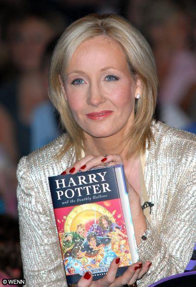 J K Rowling Google Images Harry Potter Author Harry Potter First Harry Potter