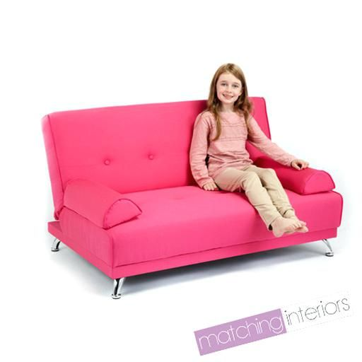 Kids Double Sofa