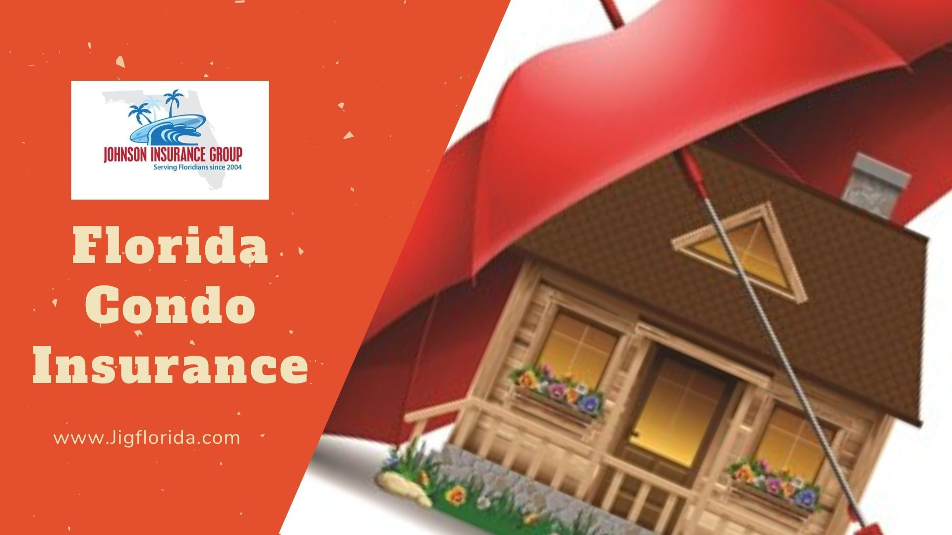 Get the best condo insurance in Florida. Visit the website
