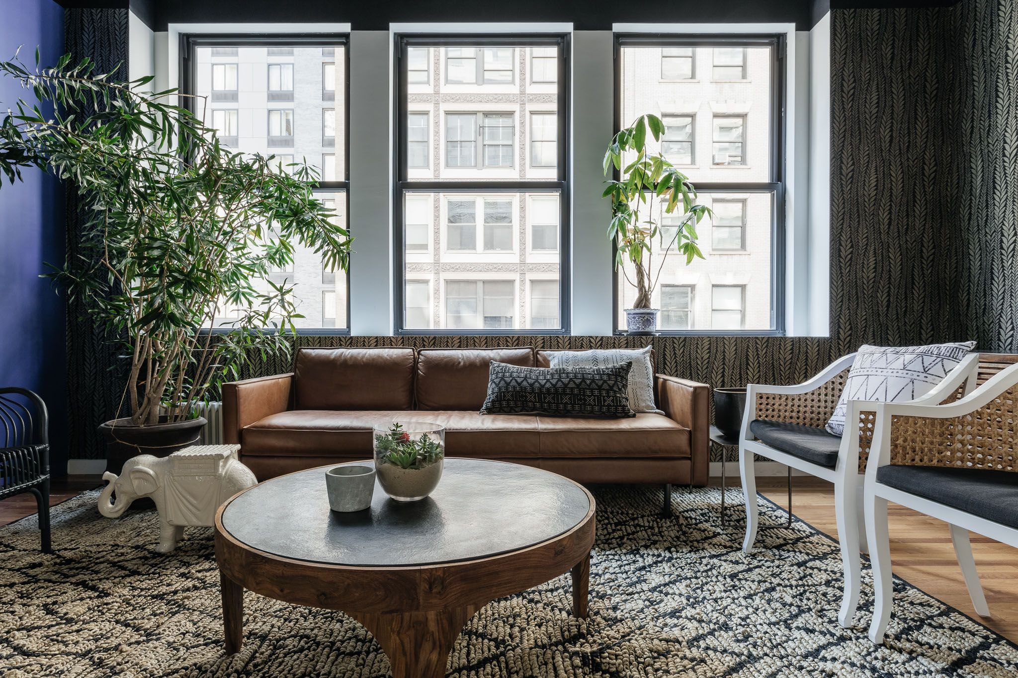 A Global Crossroads For Andela Ny Paint Colors For Living Room Decor Living Room Decor