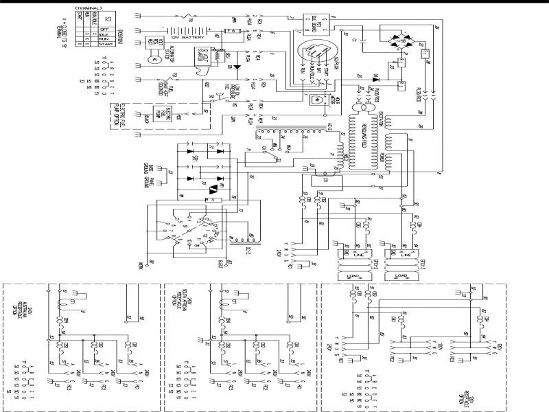 Pin di Wiring Diagram Free
