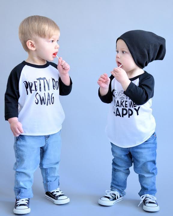 twins of instagram toddler fashion pretty boy swag
