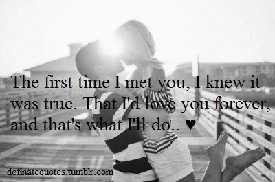 Love At First Sight Cute Relationship Quotes Cute Couple Quotes Cute Quotes