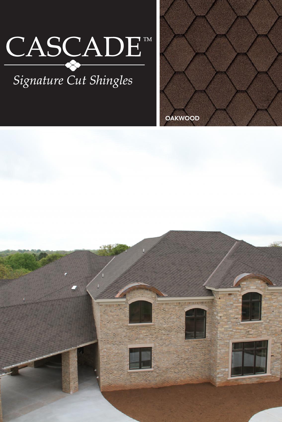 Pin On Cascade Signature Cut Shingles