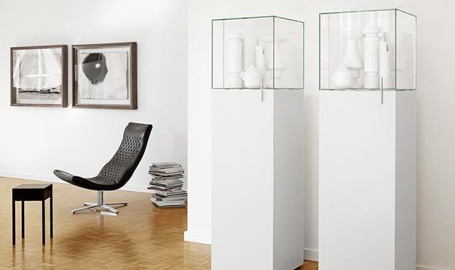 Amrein Wohnen - das Einrichtungshaus für Designmöbel - inneneinrichtung