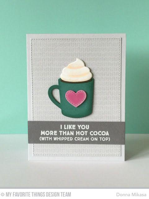 three umbrellas: Holiday Coffee Lovers Blog Hop
