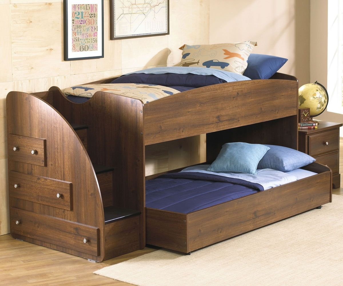 Parker Loft Bed By Standard Furniture Loft Bed With Stairs And
