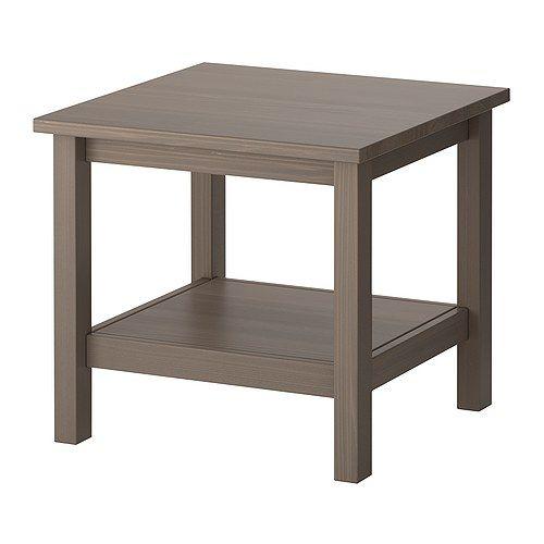 Sofs colchones decoracin y muebles  Compra Online  Decoracin  HEMNES Mesitas auxiliares y Mesas auxiliares