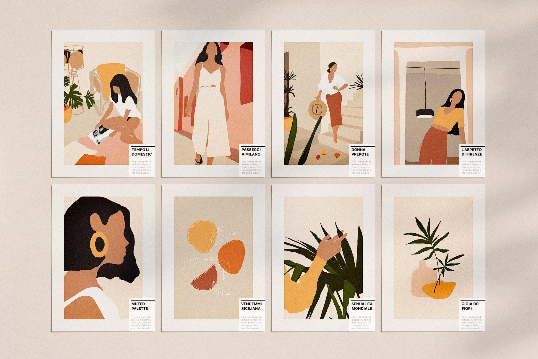 Graphic Art Desktop Wallpaper
