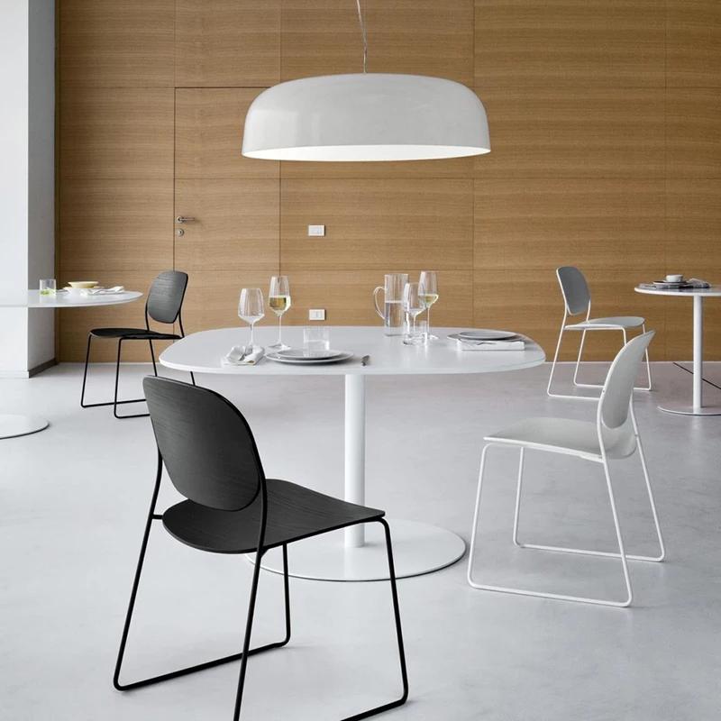 Smithfield Suspension Ceiling Light Mooielight Dining Table Table Flos