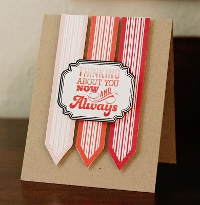 Poster Board Sentiments Gorgeous Cards And Projects Pinterest