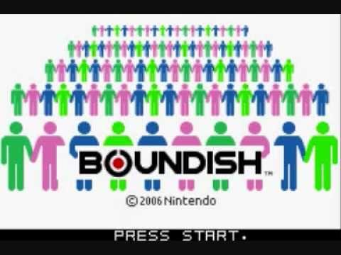 bit Generations Boundish Music - Box Juggling