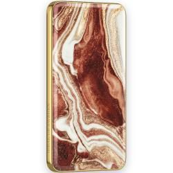 Photo of Fashion Power Bank Golden rusty marble iDeal from Sweden