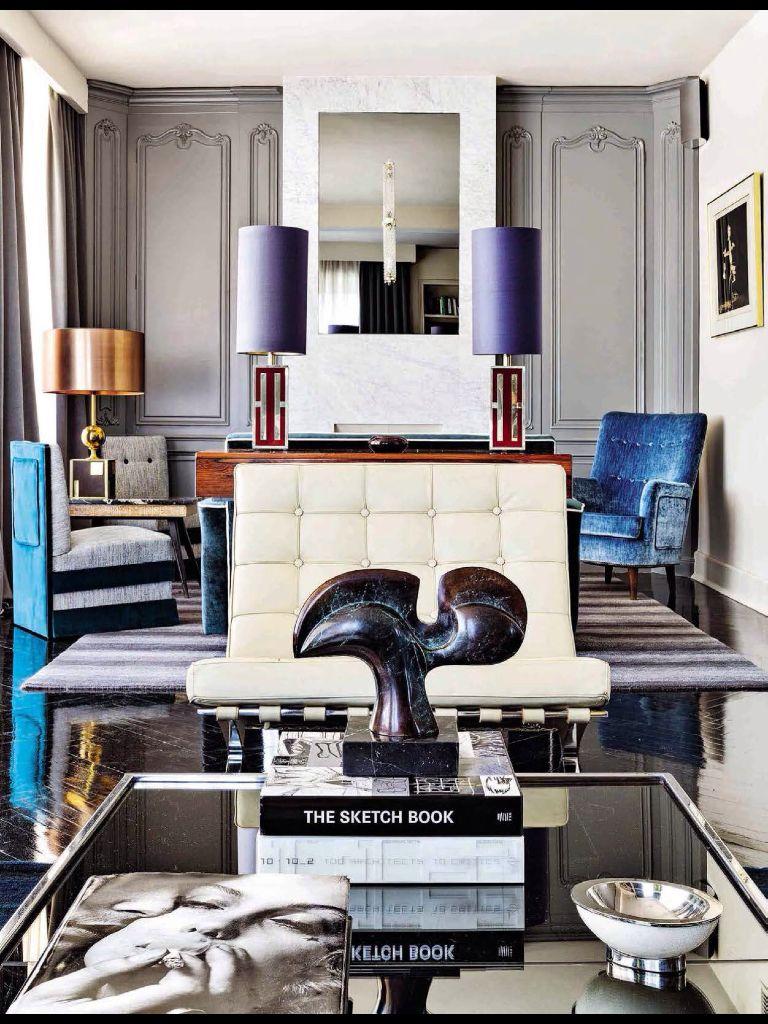 Home interior design royal a classic interior idcdesigners hpmkt furniture interiordesign