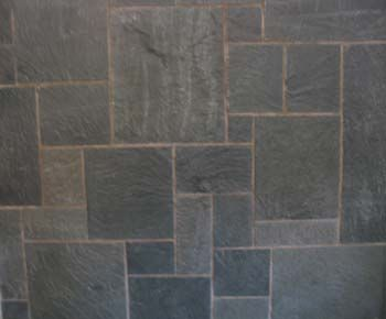 vinyl floor looks like slate | more about armstrong empire slate ...