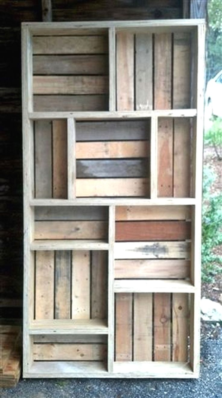 17 Pallet Furniture Ideas For Extraordinary Interior Designs
