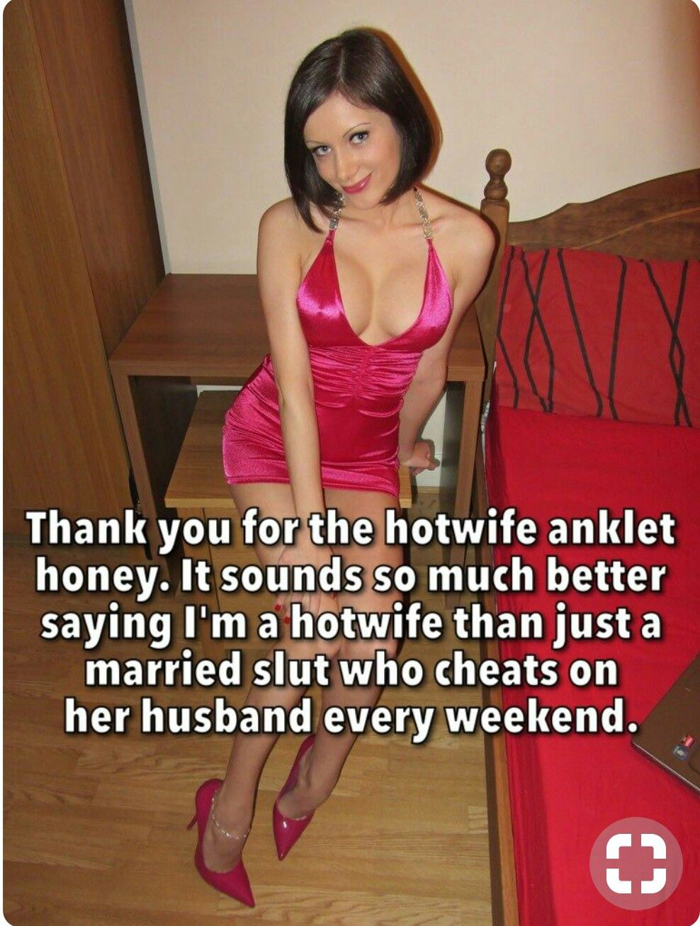 Vacation : Wife2share