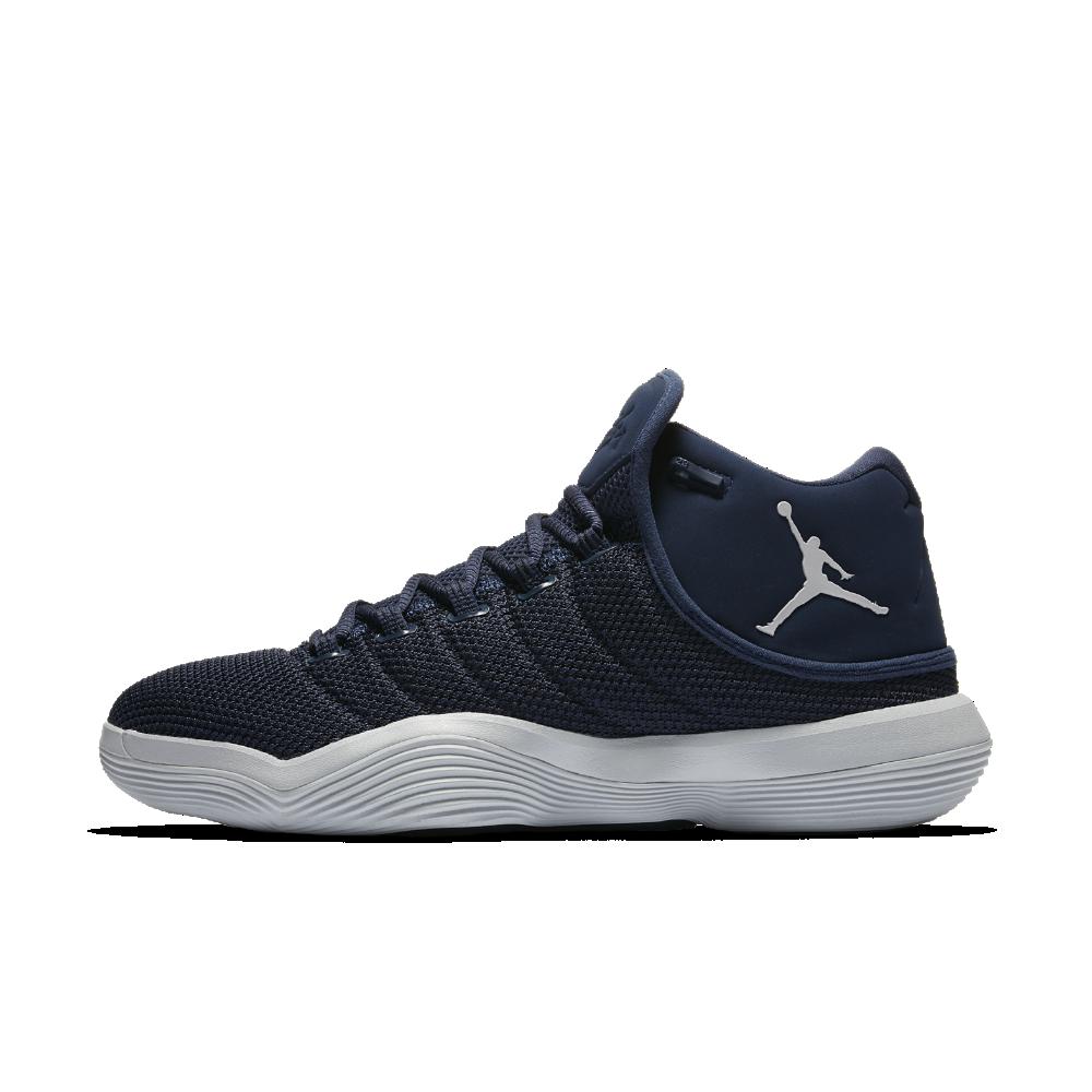 2c311608f663d Jordan Super.Fly 2017 (Team) Men's Basketball Shoe, by Nike Size ...