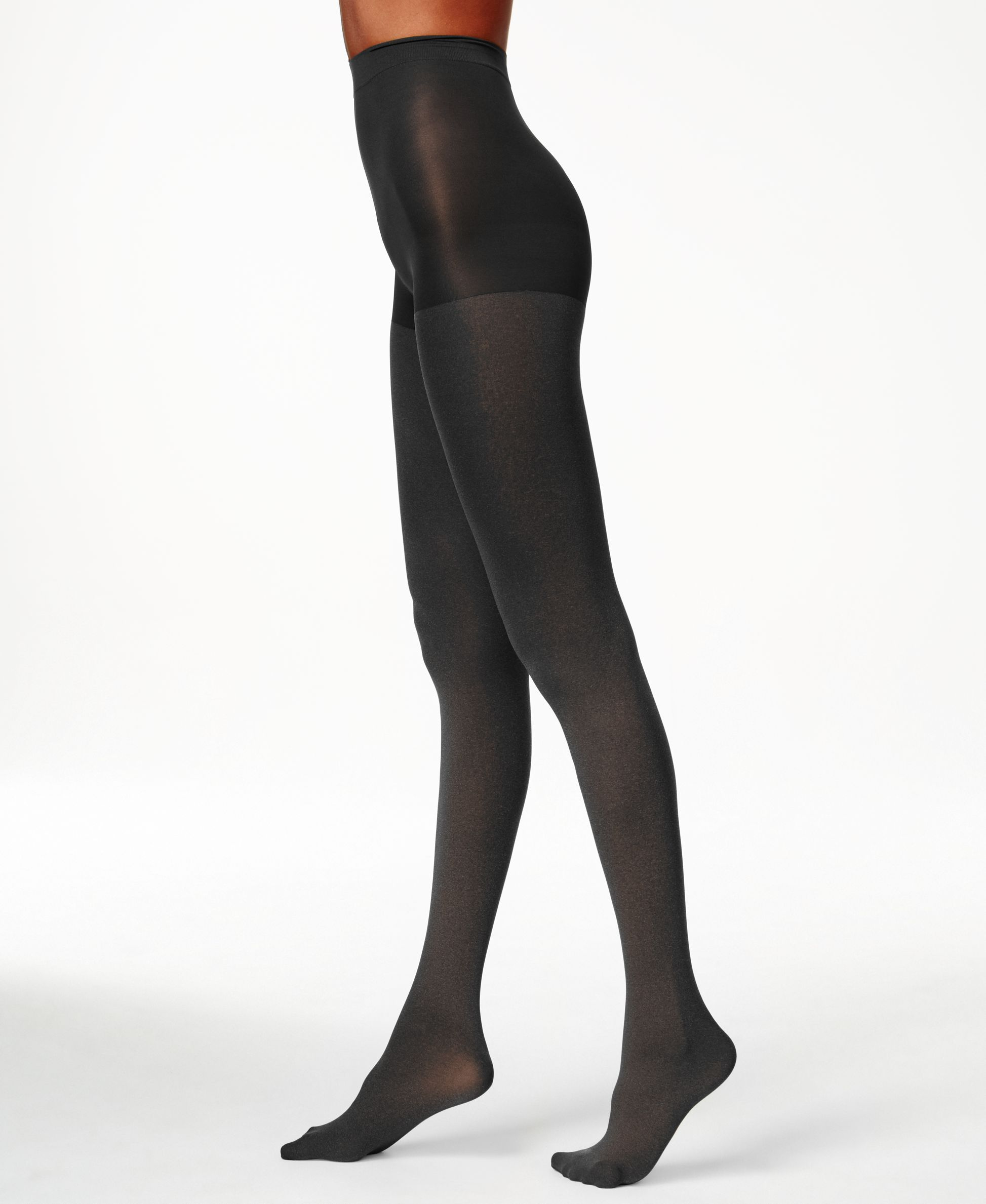 c154a912f Women s Super Control Top Opaque Tights in 2019