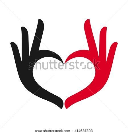 stock-vector-hands-and-heart-icon-logo-vector-414637303.jpg (450×470 ...