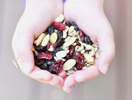 100 Calorie Snacks – 20 Choices: A Healthy Back to School Guest Post by Girl Gone Healthy