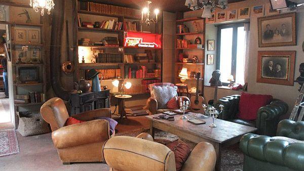 le d cor de l 39 mission la parenth se inattendue id es d co pinterest mission le d cor. Black Bedroom Furniture Sets. Home Design Ideas