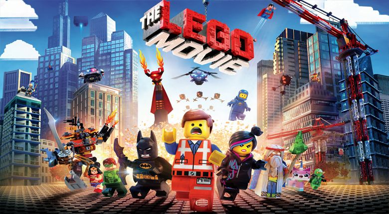 the lego movie 3d IMAX | The LEGO Movie - in cinemas February 14th ...