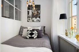 Resultado de imagem para decoração escandinava quarto