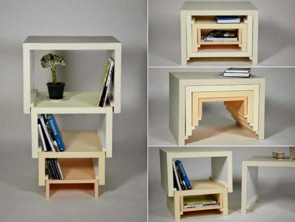 creative furniture ideas. 65 Creative Furniture Ideas