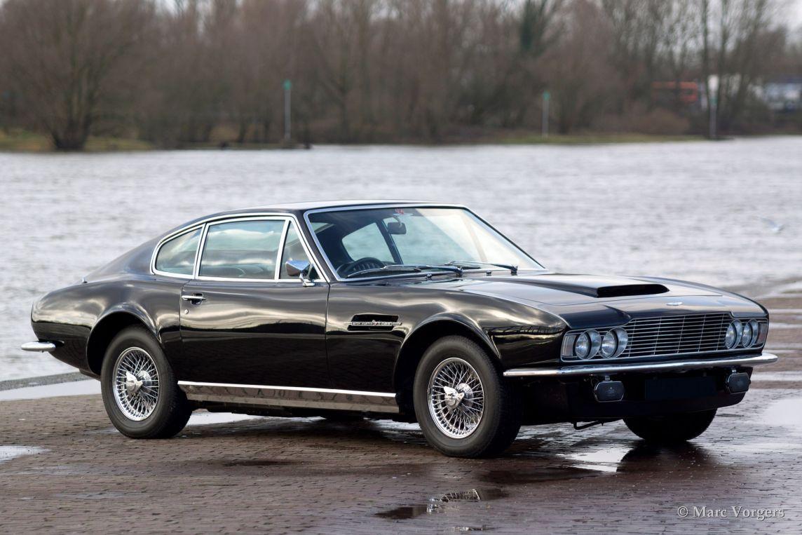 1970s DBS