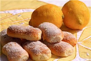 Michette di Dolceacqua: ricetta e degustazione: Ponenteoggi