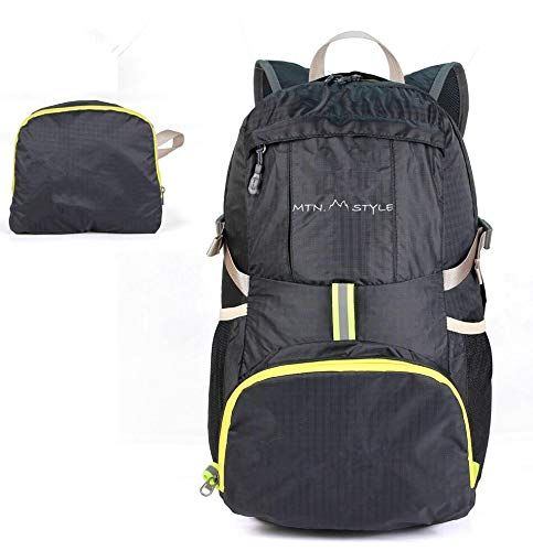 Top 10 Best Hiking Backpacks In 2019 Reviews  2ac2fd2c31a4d