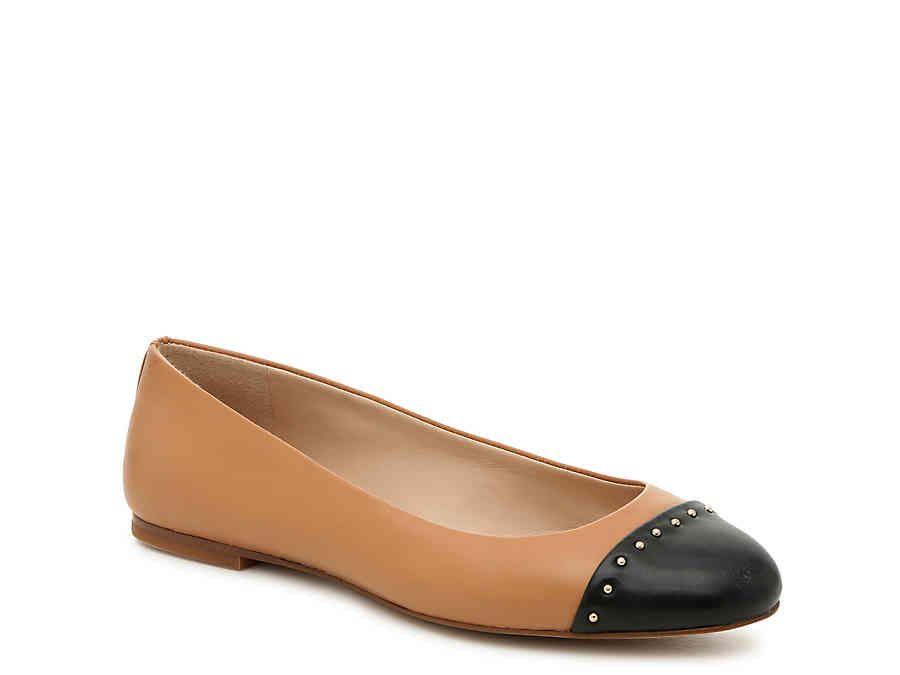 Essex Lane Lia Ballet Flat Women's Shoes DSW Kitten
